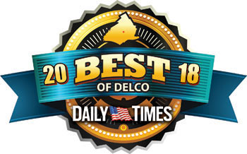 Best of Delco 2018 - The Carpet Doctor Inc.