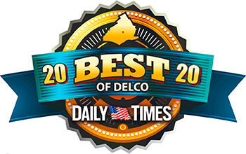 Best of Delco 2020 - The Carpet Doctor Inc.