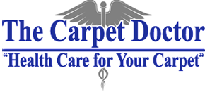 The Carpet Doctor Inc. Logo / Health Care for Your Carpet - The Carpet Doctor Inc.