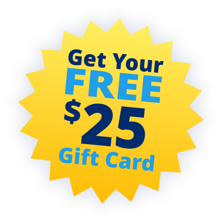 GET YOUR FREE $25 GIFT CARD - The Carpet Doctor Inc.