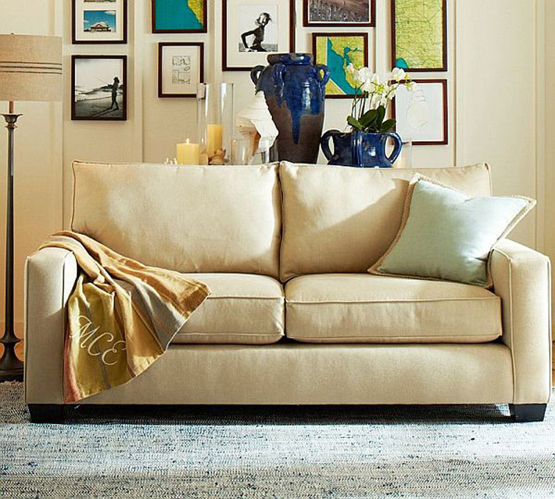 Upholstery Cleaning - The Carpet Doctor Inc.